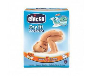 Pannolini Dry Fit Advanced Junior 12-25 kg