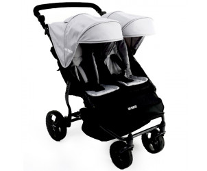 Passeggino Gemellare Easy Twin 2.0