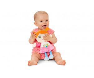 La mia prima bambola Emily