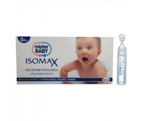 Soluzione Fisiologica Isomax