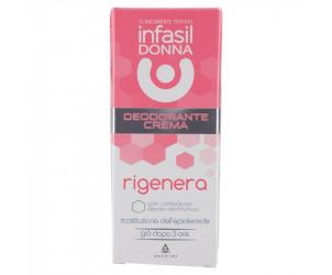Deodorante Donna Crema Rigenera
