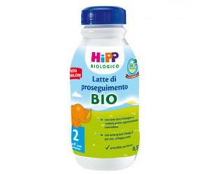 Latte di proseguimento 2 Bio liquido