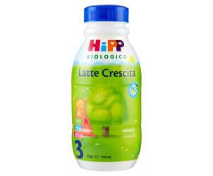 Latte di crescita 3 Bio liquido