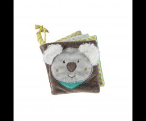 Libro Peluche Koala