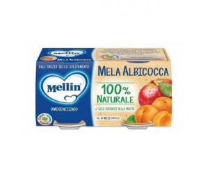 Omogeneizzato Mela e Albicocca