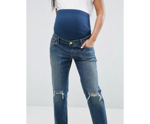 Jeans premaman Kimmi lavaggio Misty
