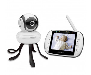 Baby Monitor Video Digitale MBP36SC
