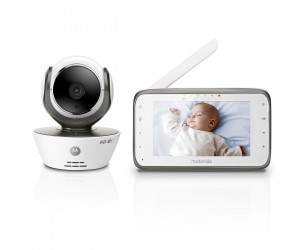 Wi-Fi Baby monitor video MBP854 Connect