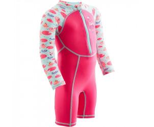 Muta nuoto baby rosa