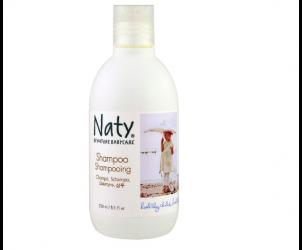 Shampoo Baby Care