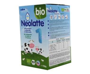 Latte in polvere 1 Bio