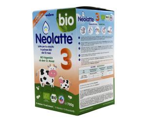 Latte in polvere 3 Bio