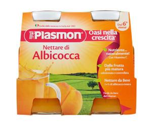 Nettare di Albicocca