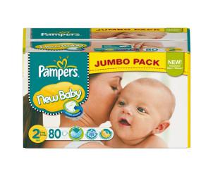 Pannolini New Baby taglia 2 3-6 kg