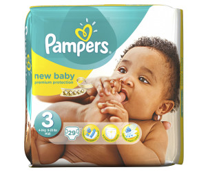 Pannolini New Baby taglia 3 5-9 kg