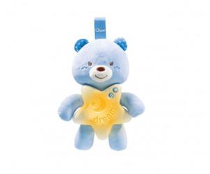 Orsetto Goodnight Bear