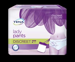 Mutandine assorbenti Lady Pants Discreet taglia M