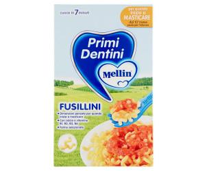 Pasta Fusillini Primi Dentini