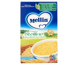 Pastina Stelline