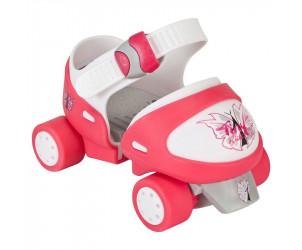 Pattini a rotelle baby regolabili
