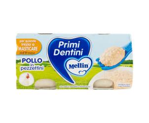 Primi dentini Pollo