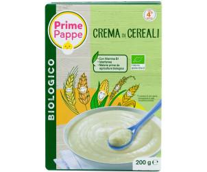 Crema di cereali Prime Pappe