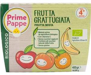 Frutta grattugiata Frutta Mista Prime Pappe