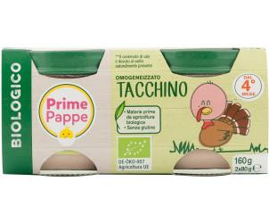 Omogeneizzato Tacchino Prime Pappe