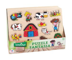 Puzzle Fantasia