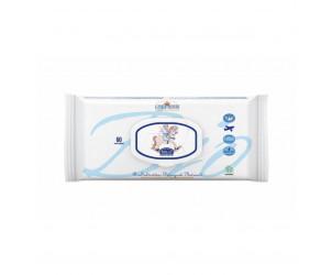 Salviettine Detergenti naturali