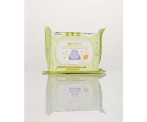 Salviettine detergenti delicate