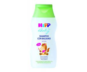 Shampoo Districante con balsamo