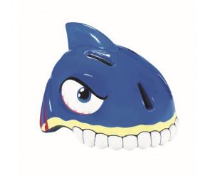 Casco ciclo bimbo Crazy Shark