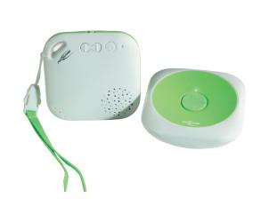 Babyphone Sydney Health Dect Digitus