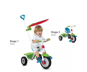 Triciclo Fun SmarTrike
