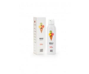 Spray solare SPF 50
