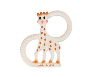 Anello dentizione So'Pure Sophie la giraffa
