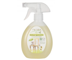 Spray Multiuso Igienizzante