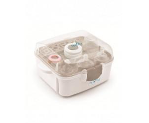 Sterilizzatore per forni a microonde
