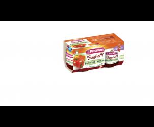 Sughetto pomodoro e verdure