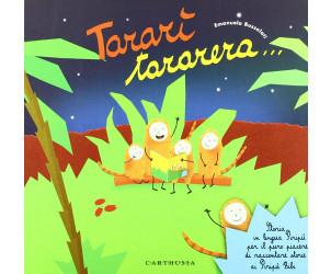 Libro per bambini Tararì Tararera