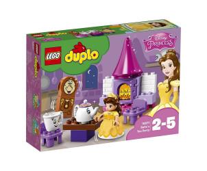 Duplo Il Tea-Party di Belle
