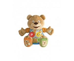 Teddy Conta con me