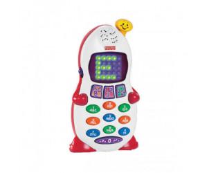 Telefono interattivo