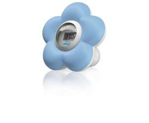 Termometro bagnetto e ambiente
