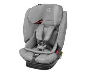 Seggiolino Auto Isofix Titan Pro Gruppo 1/2/3