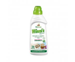 Detersivo per bucato a mano Baby Winni's