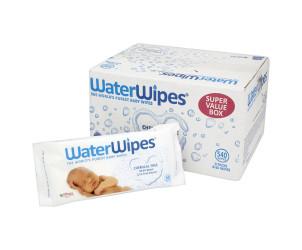 Salviettine Water Wipes