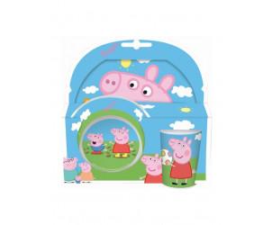 Set Pappa Peppa Pig BBS