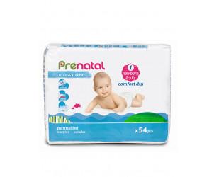 Pannolino Newborn taglia 1 (2-5Kg)
